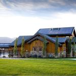 Mt Valley RV Resort Clubhouse