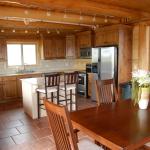 Loon Cabin Kitchen