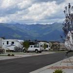 Mt Valley RV Resort