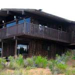 Eagle Cabin at Six Lakes Family Reunion