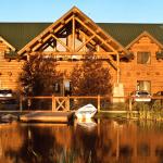 Hidden Springs Ranch Rental