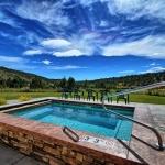 Utah Reunion Lodge