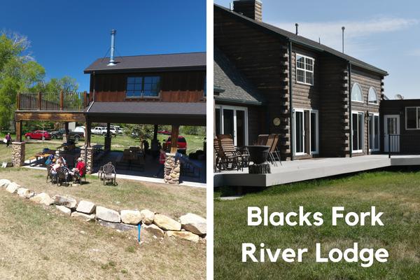 Blacks Fork River Lodge
