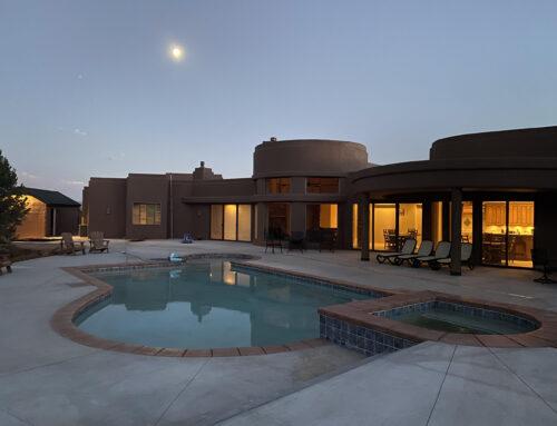 Juniper Hills Luxury Home